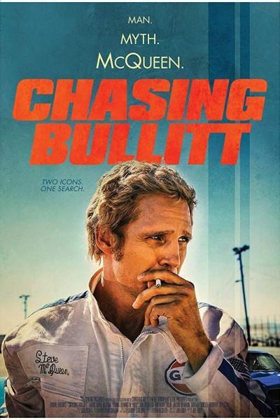 Caratula, cartel, poster o portada de Chasing Bullitt