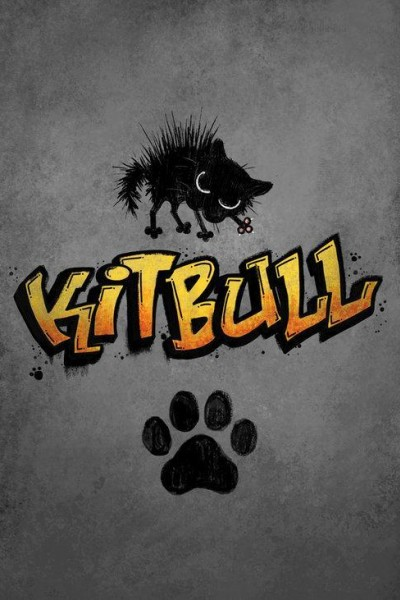 Caratula, cartel, poster o portada de Kitbull
