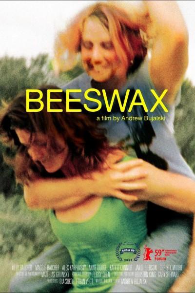 Caratula, cartel, poster o portada de Beeswax