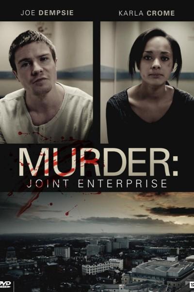 Caratula, cartel, poster o portada de Murder