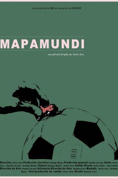 Caratula, cartel, poster o portada de Mapamundi
