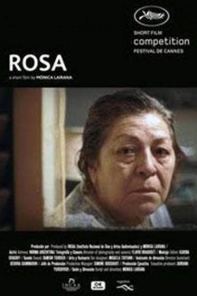 Caratula, cartel, poster o portada de Rosa