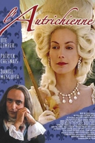 Caratula, cartel, poster o portada de L\'Autrichienne