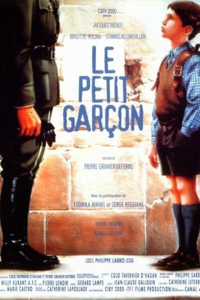 Caratula, cartel, poster o portada de Le petit garçon