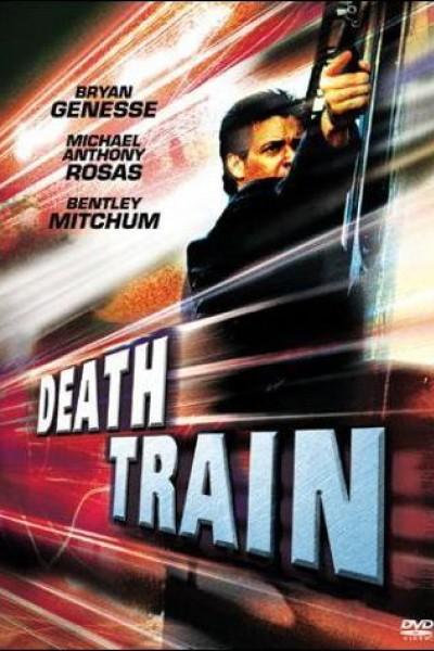 Caratula, cartel, poster o portada de Tren mortal