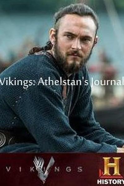 Caratula, cartel, poster o portada de Vikings: Athelstan\'s Journal
