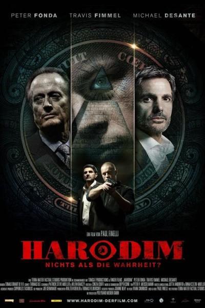 Caratula, cartel, poster o portada de Harodim