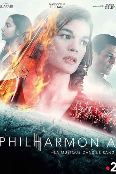Caratula, cartel, poster o portada de Philharmonia