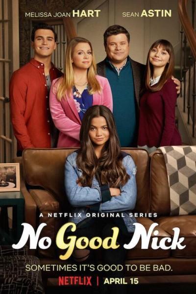 Caratula, cartel, poster o portada de El secreto de Nick