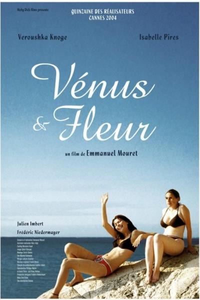 Caratula, cartel, poster o portada de Vénus et Fleur