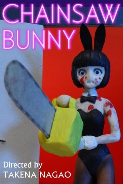 Caratula, cartel, poster o portada de Chainsaw Bunny