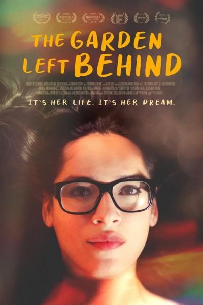 Caratula, cartel, poster o portada de The Garden Left Behind