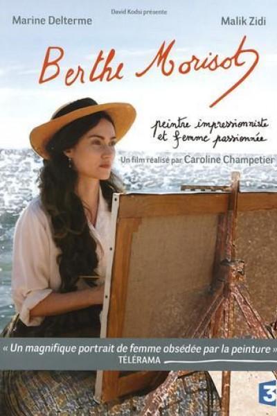 Caratula, cartel, poster o portada de Berthe Morisot