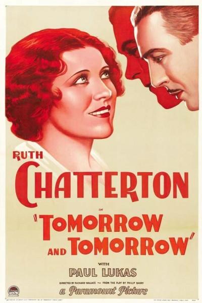 Caratula, cartel, poster o portada de Tomorrow and Tomorrow