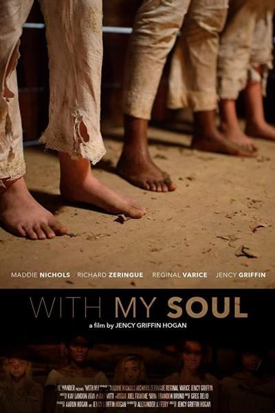 Caratula, cartel, poster o portada de With My Soul