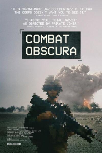 Caratula, cartel, poster o portada de Combat Obscura