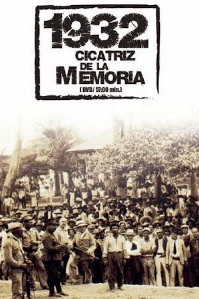 Caratula, cartel, poster o portada de 1932, cicatriz de la memoria