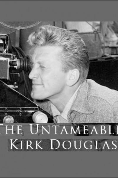 Caratula, cartel, poster o portada de Kirk Douglas: el indomable