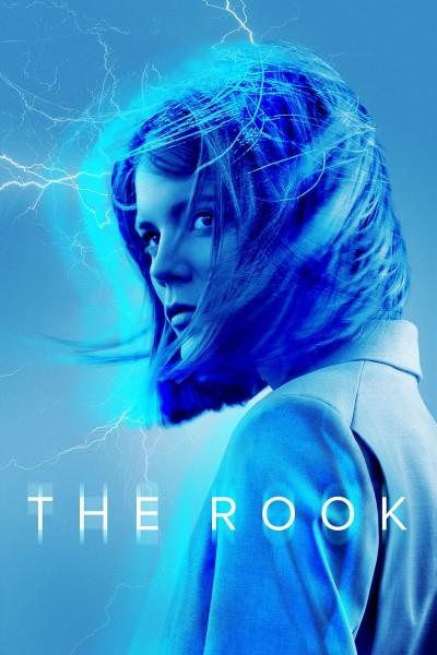 Caratula, cartel, poster o portada de The Rook