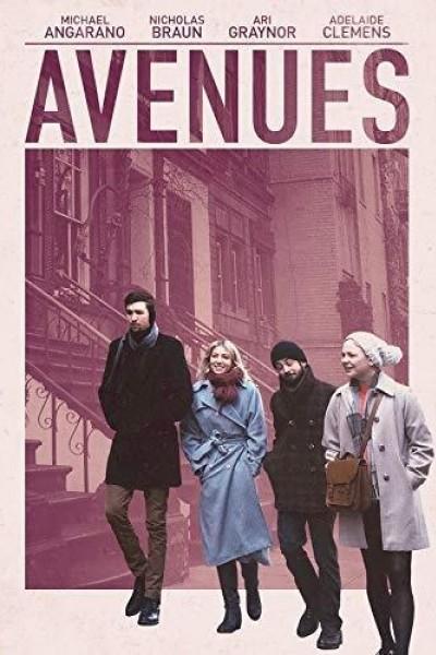 Caratula, cartel, poster o portada de Avenues