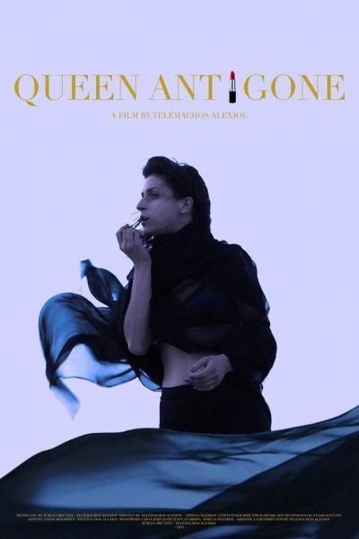 Caratula, cartel, poster o portada de Queen Antigone