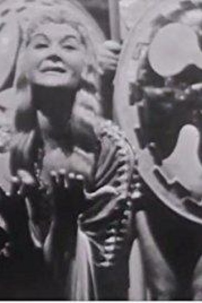 Caratula, cartel, poster o portada de Antigone