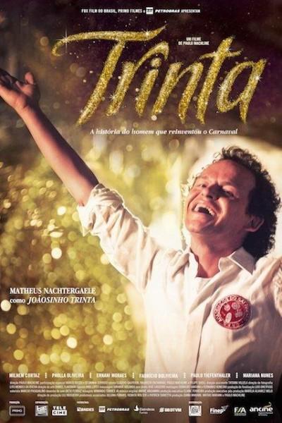 Caratula, cartel, poster o portada de Trinta