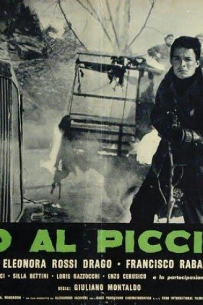 Caratula, cartel, poster o portada de Tiro al pichón