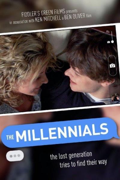 Caratula, cartel, poster o portada de The Millennials