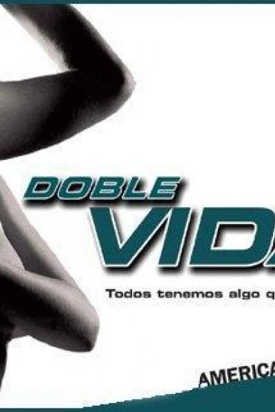 Caratula, cartel, poster o portada de Doble vida