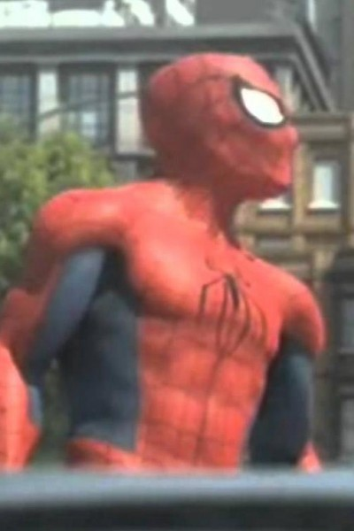 Caratula, cartel, poster o portada de Iron Man, Hulk & Spider Man