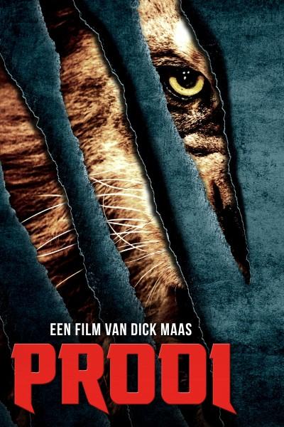 Caratula, cartel, poster o portada de Prey