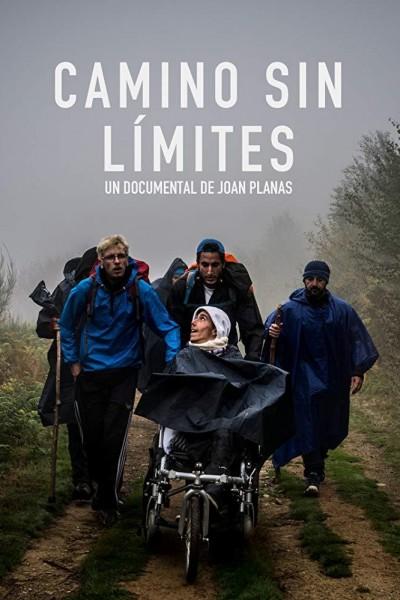 Caratula, cartel, poster o portada de Camino sin límites