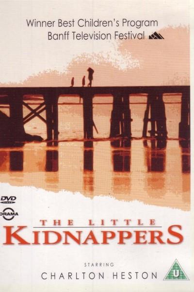 Caratula, cartel, poster o portada de The Little Kidnappers