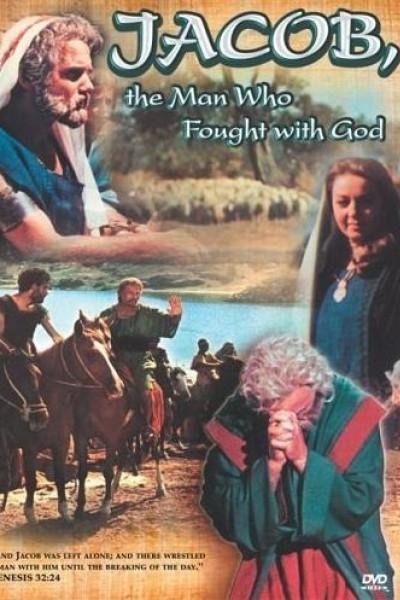 Caratula, cartel, poster o portada de Jacob, el hombre que luchó con Dios