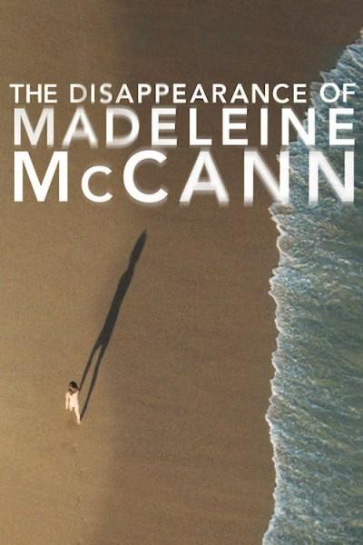 Caratula, cartel, poster o portada de La desaparición de Madeleine McCann