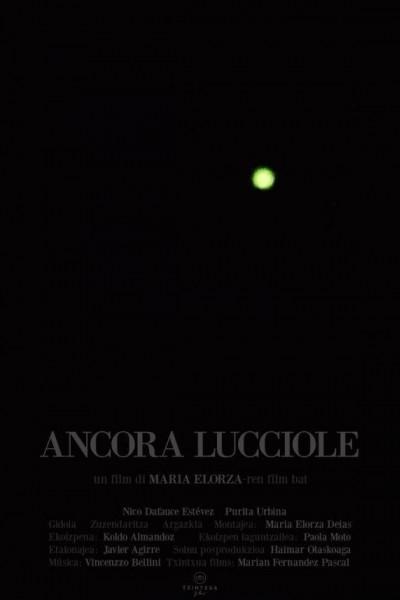 Caratula, cartel, poster o portada de Ancora Lucciole