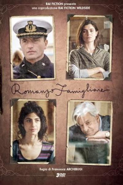 Caratula, cartel, poster o portada de Un asunto de familia