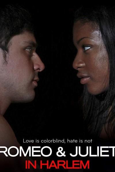 Caratula, cartel, poster o portada de Romeo and Juliet in Harlem
