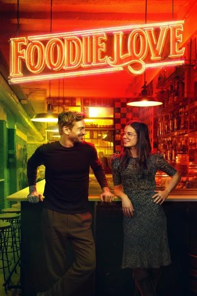 Caratula, cartel, poster o portada de Foodie Love