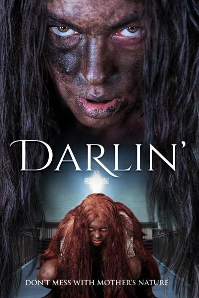 Caratula, cartel, poster o portada de Darlin\'