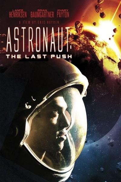 Caratula, cartel, poster o portada de Astronaut: The Last Push
