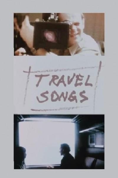 Caratula, cartel, poster o portada de Travel Songs