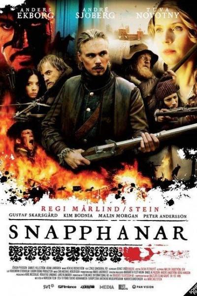 Caratula, cartel, poster o portada de Snapphanar