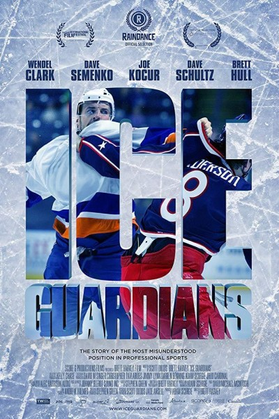 Caratula, cartel, poster o portada de Ice Guardians