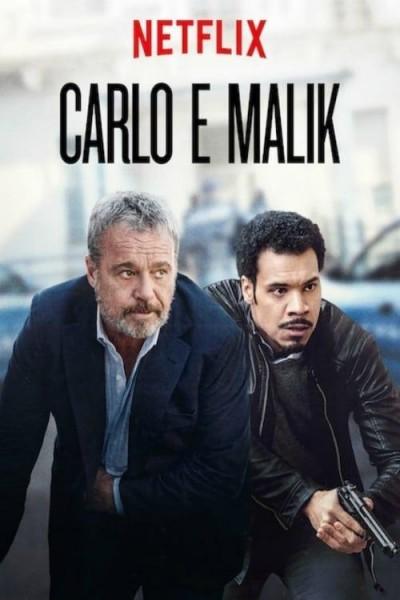 Caratula, cartel, poster o portada de Nero a metà