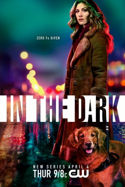 Caratula, cartel, poster o portada de In the Dark