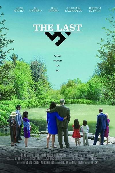Caratula, cartel, poster o portada de The Last