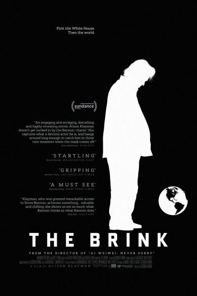 Caratula, cartel, poster o portada de Steve Bannon, el gran manipulador
