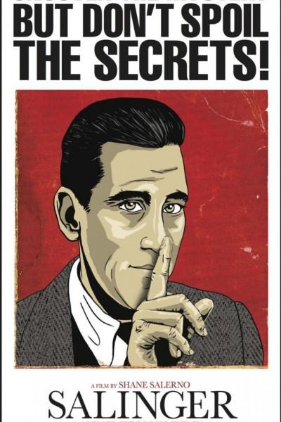 Caratula, cartel, poster o portada de Salinger